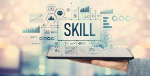 Skills in demand