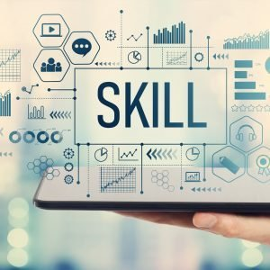 Skills in demand