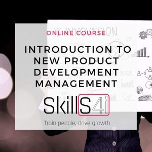Introduction to new product development management
