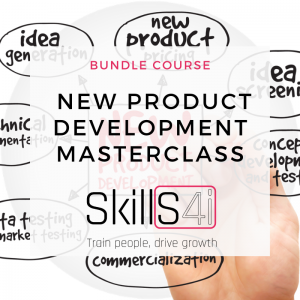 New Product Development Masterclass