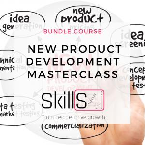 New Product Development Masterclass