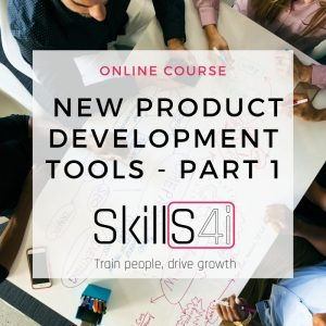 New product Development tools part 1