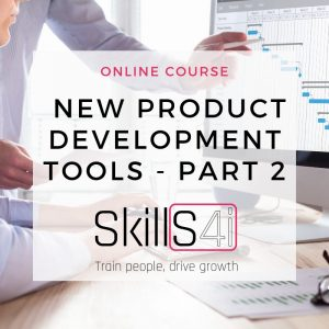 Tools for new product development part 2