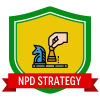 SkillS4i New Product Development Strategy Badge