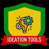 SkillS4i Ideation Tools Badge