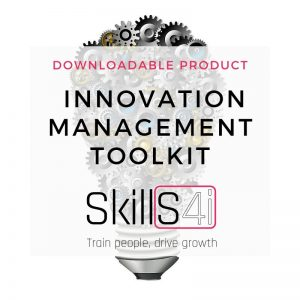 Innovation Management Toolkit