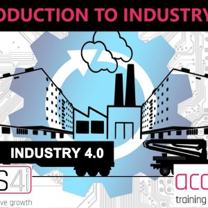 Introduction to industry 4.0