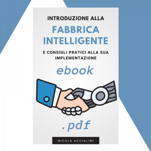 La Fabbrica Intelligente ebook