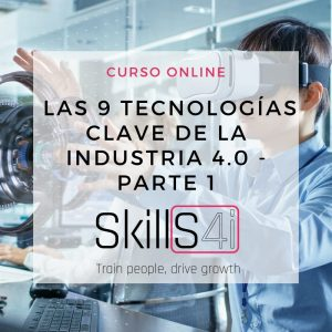 The 9 key technologies of industry 4.0 - part 1