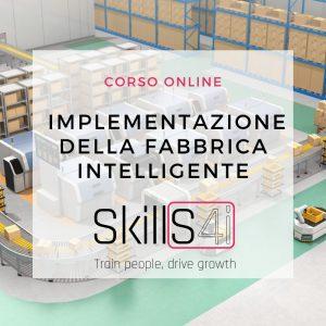 Implementazione di una Smart Factory