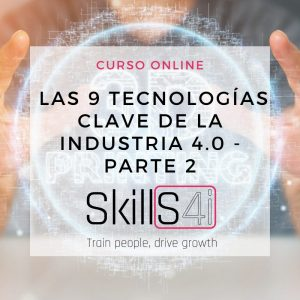The 9 key technologies of industry 4.0 part 2