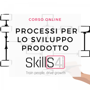 processes do develop new products