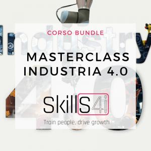 Industry 4.0 Masterclass